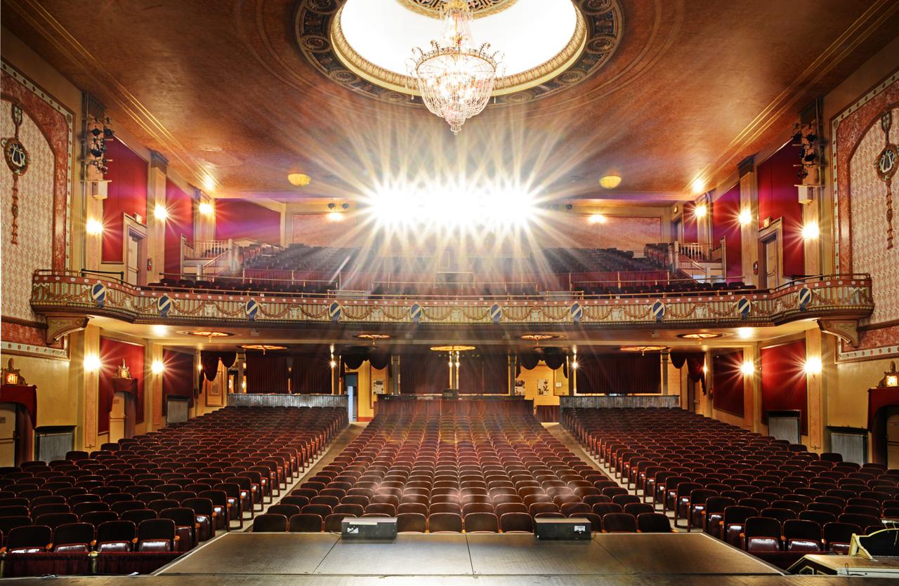 Home - Riviera Theatre