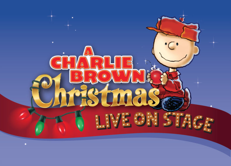 Charlie Brown Christmas 2019.A Charlie Brown Christmas Live On Stage Riviera Theatre